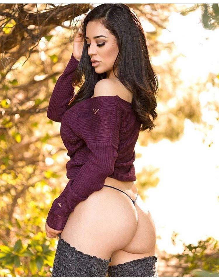 Ass Latina Nice