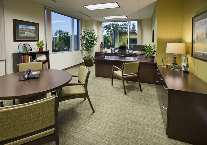 Charmant USA Properties Fund | Commercial Interior Design Project CLIENT: USA  Properties Fund Inc. LOCATION: Roseville, CA PROJECT SCOPE: Programming,  Space Planning ...