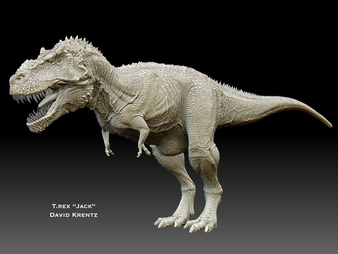 Tyranosaurus rex lagarto tirano teropodo for Tyranosaurus