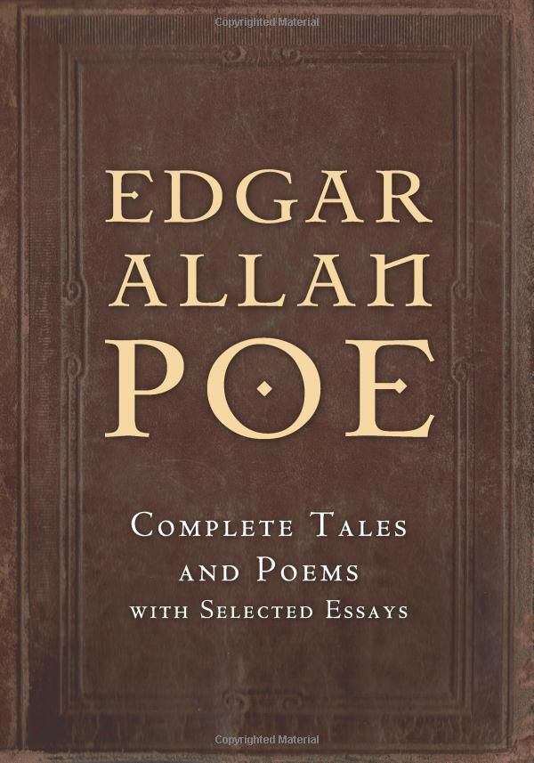 Essays About English Amazoncom Edgar Allan Poe Complete Tales And Poems With Selected Essays   Edgar Allan Poe Books Essay In English Language also Environmental Health Essay Amazoncom Edgar Allan Poe Complete Tales And Poems With Selected  English As A Second Language Essay
