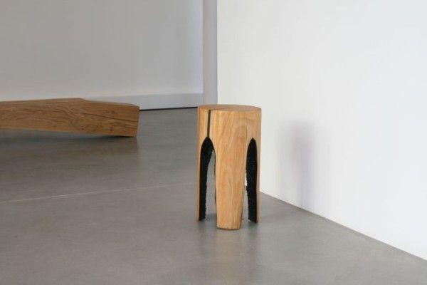 ausgebrannt von kaspar hamacher | furniture | pinterest | blog, Möbel