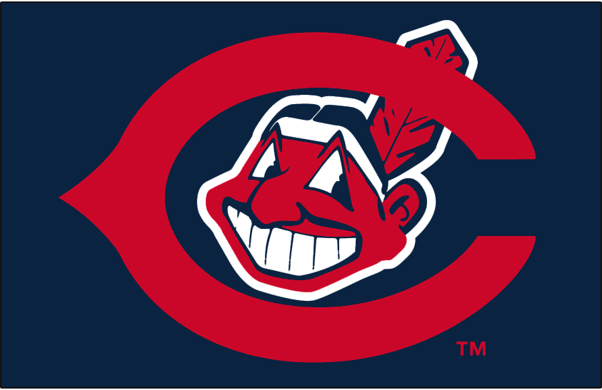 2257 Png 843 547 Cleveland Indians Logo Cleveland Team Mlb Team Logos