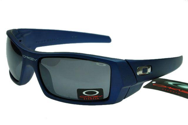 Oakley Gascan Blue