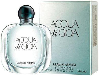 Acqua Di Gioia Eau De Parfum Spray for Women