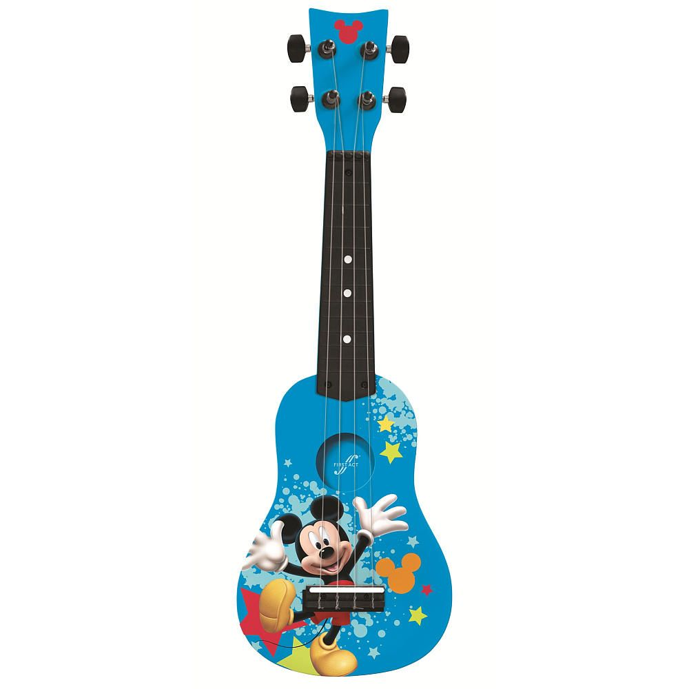 FIRST ACT Disney Childrens Acoustic Guitar Mickey Mouse
