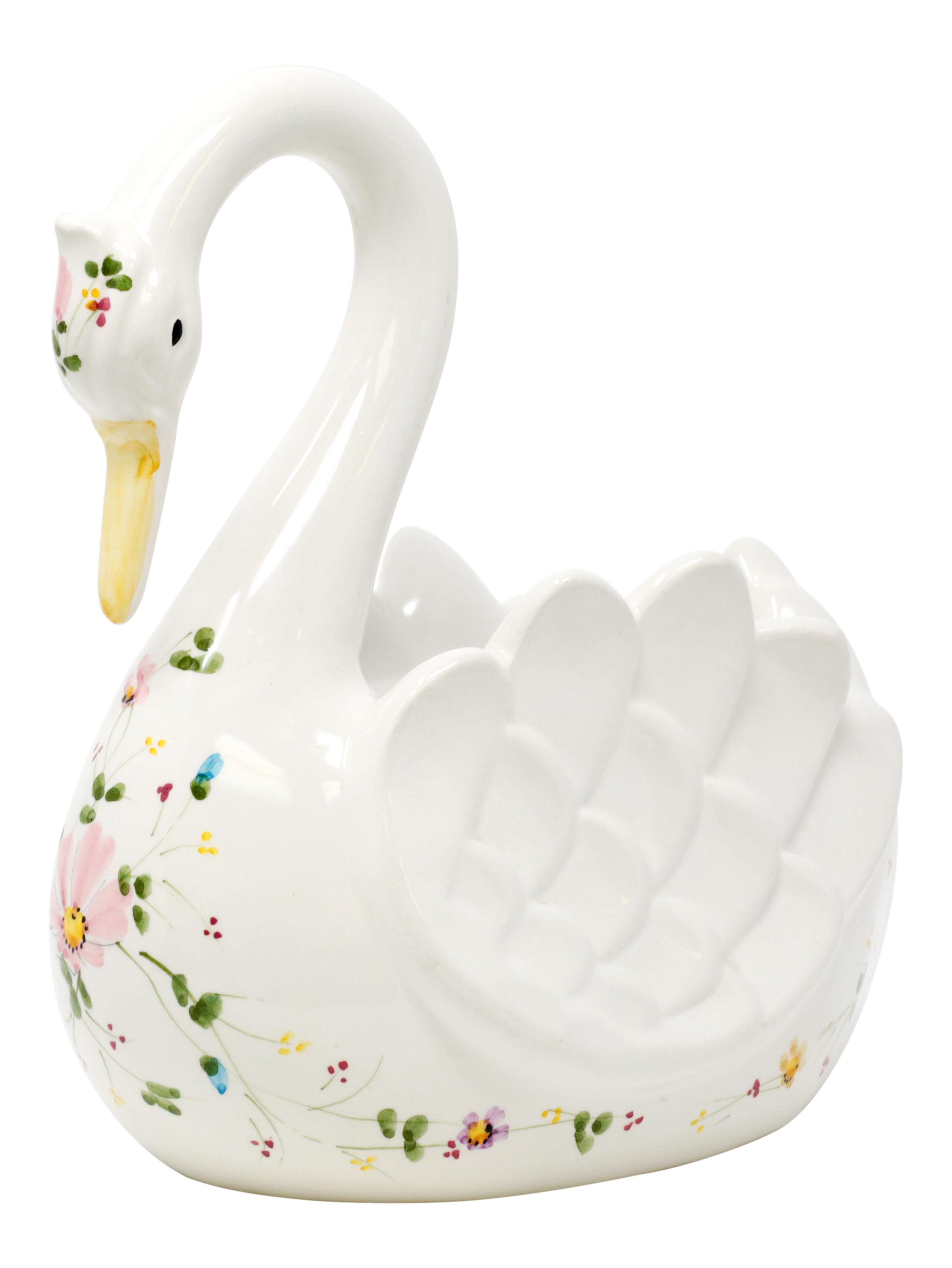 Paint Your Own Ceramic Keepsake The Large Decorated Bird