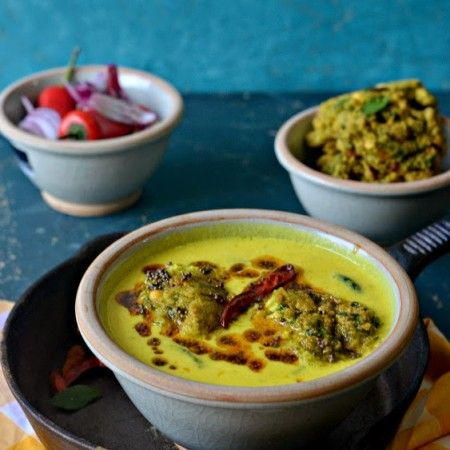 Chana daal kadhi 3 blog dals and kadhis pinterest vegan food healthy vegetarian vegan food recipes from around the world forumfinder Images