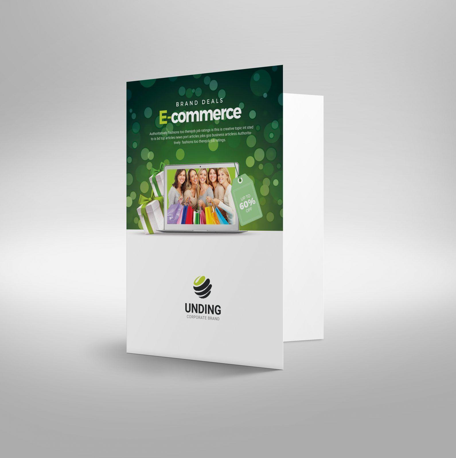 Commerce elegant corporate presentation folder template 001188 commerce elegant corporate presentation folder template 001188 flashek Image collections
