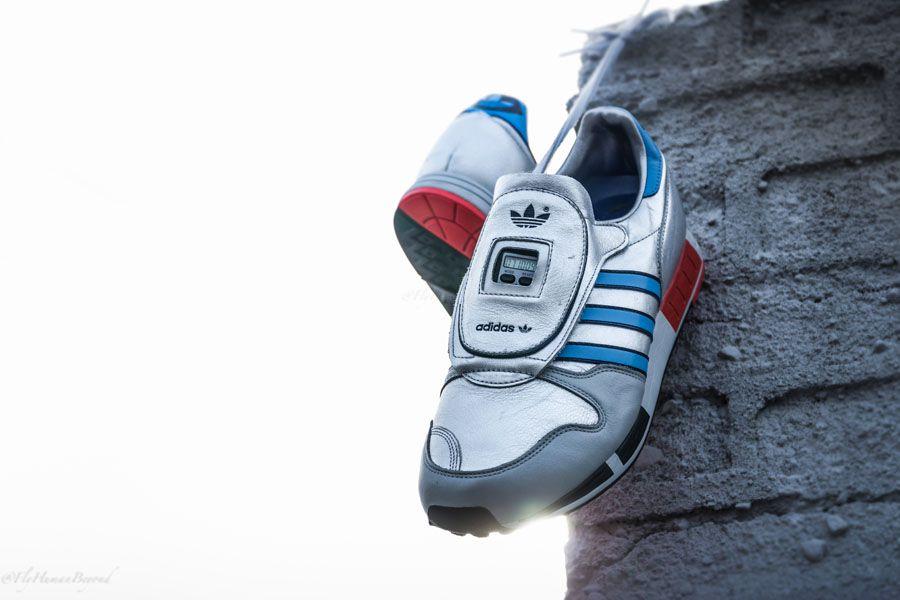 adidas Originals Micropacer 30th Anniversary |