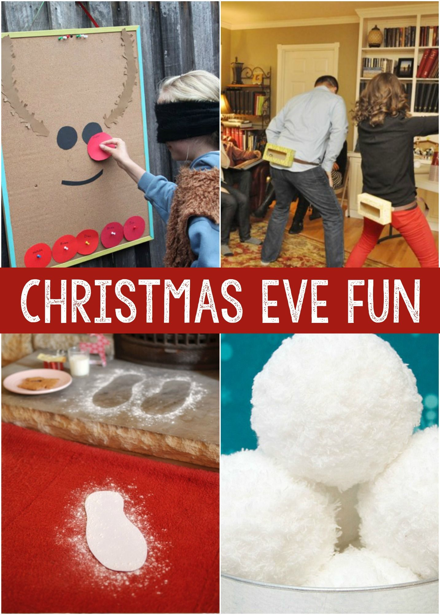 Christmas Eve Traditions Christmas eve traditions, Its