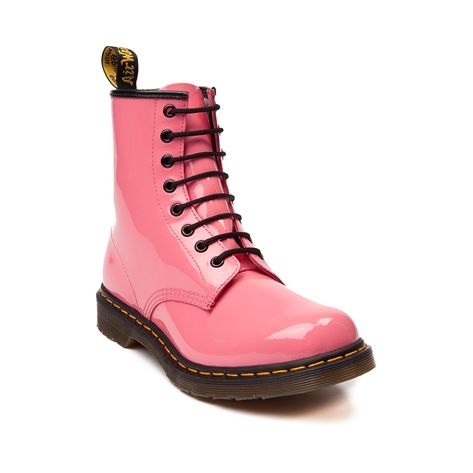 6f76b2976629 Shop for Womens Dr. Martens 1460 Boot in Pink at Journeys Shoes. Shop today
