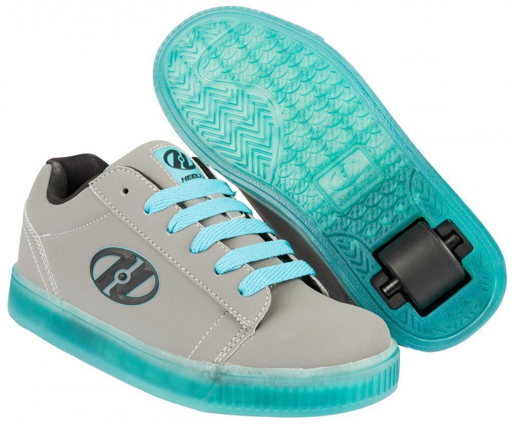 new concept 1f21b 90982 Adult Heelys - Roller skate shoes - New - Size UK 7 in Sporting Goods,  Inline   Roller Skating, Roller Skating   eBay!