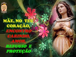 Maria Porta Do Ceu: IMAGENS DE NOSSA SENHORA