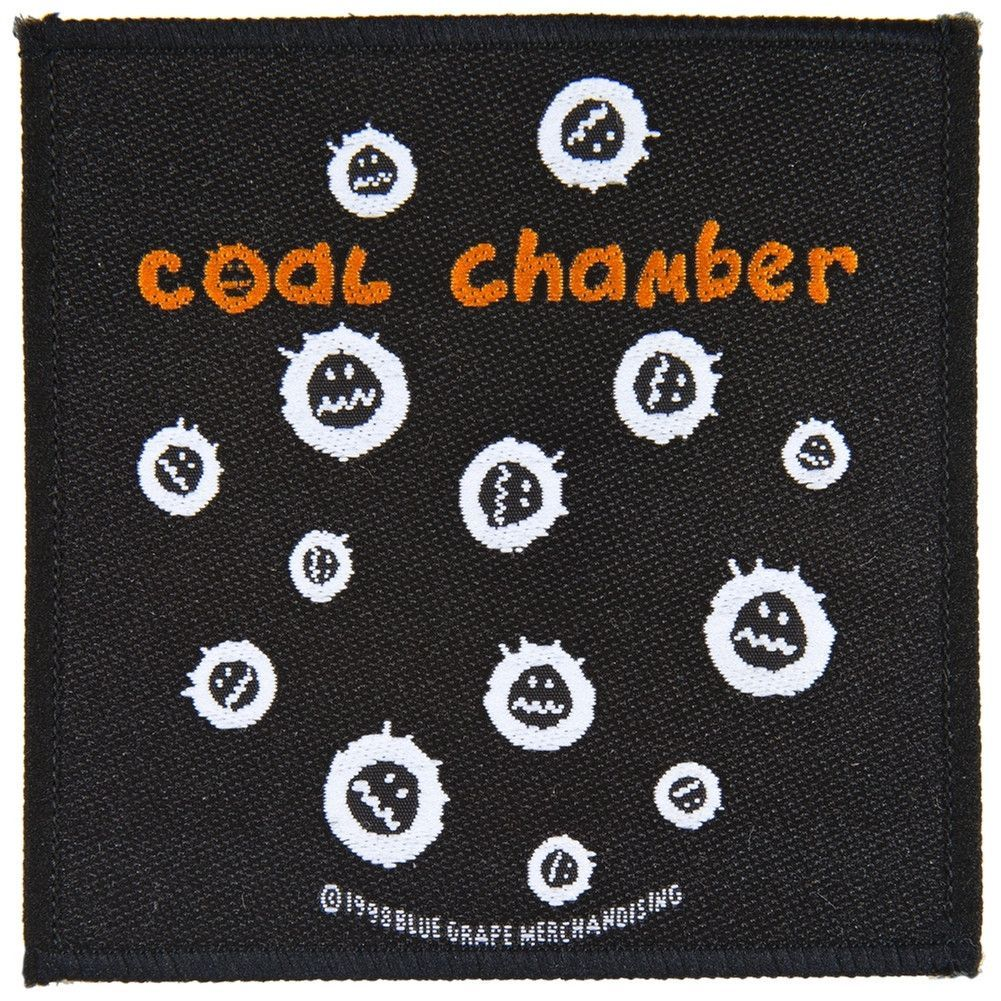 Patch Coal Chamber