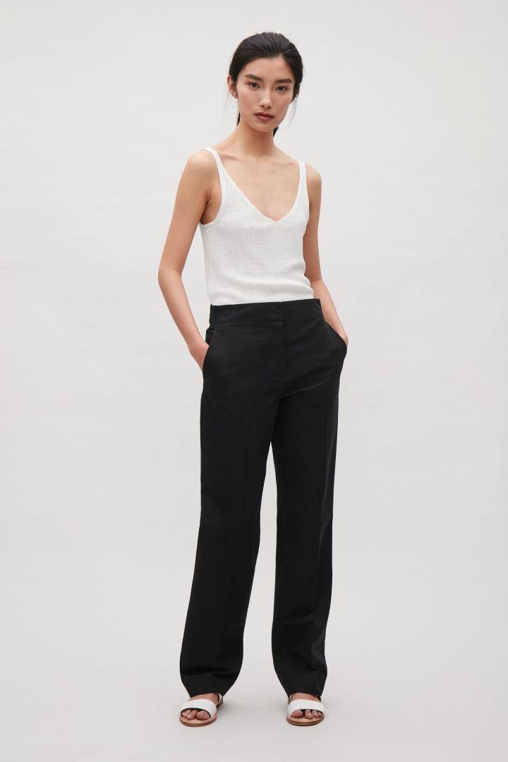 152f4992 European Collection - Sallie Relaxed Fit Slim Leg Boyfriend Jeans   Wish  list   Jeans, Boyfriend fit jeans, Boyfriend Jeans