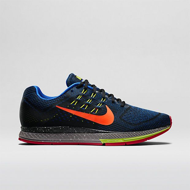 ae11e6bcfd3 Nike Air Zoom Structure 18 Celebration Pack Men s Running Shoe. Nike Store