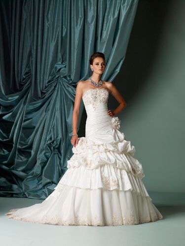 Vestido de Noiva - J11233