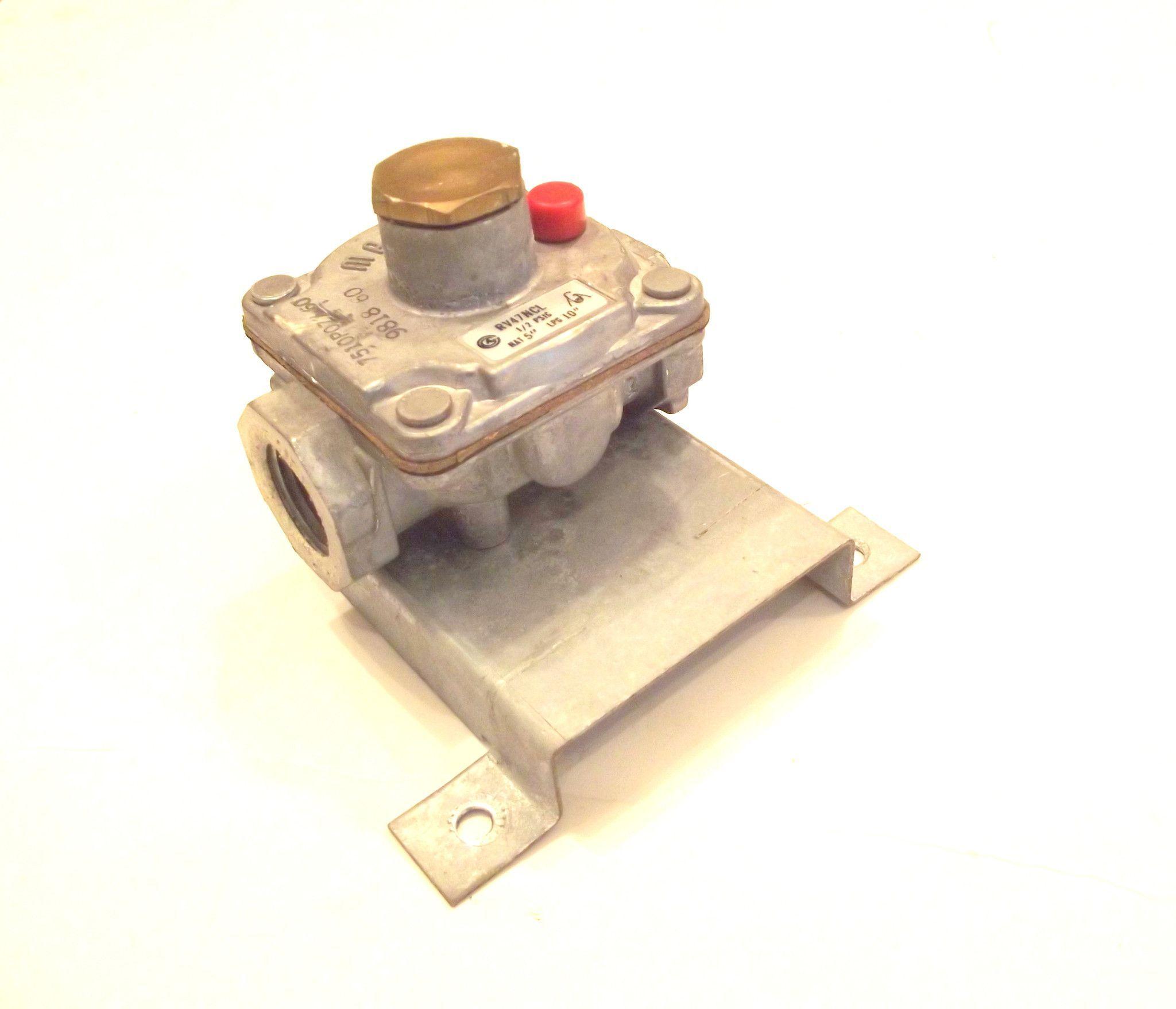 Y04100249 Jenn Air Range Oven Regulator Valve Jenn air
