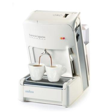 Lavazza Espresso Machine Point ECL review,non mi funziona