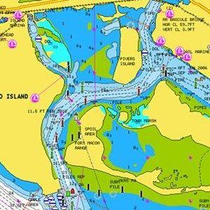 Jual Peta Laut Navionics Asia Afrika HD Untuk Android dan