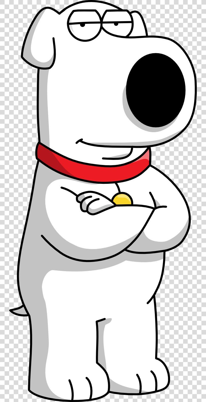 Brian Griffin Family Guy The Quest For Stuff Peter Griffin Stewie Griffin Meg Griffin Png Watercolor Cartoo Stewie Griffin Griffin Family Family Guy Stewie