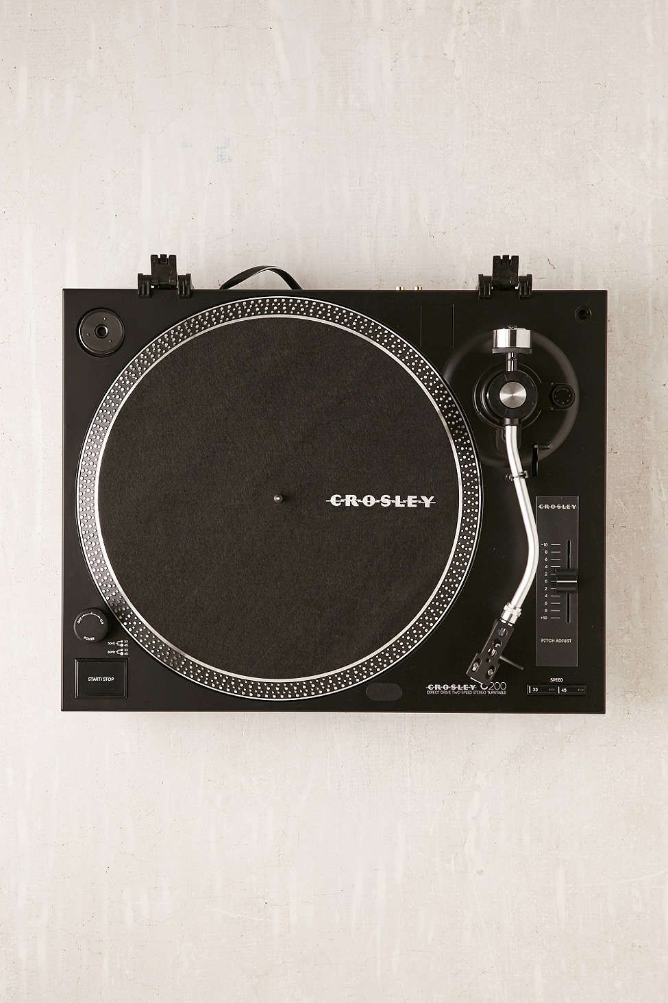 Crosley C200 Vinyl Record Player Vinyl Record Player Record Player Urban Outfitters Record Player