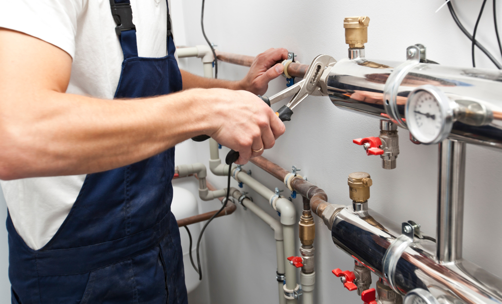 The Qualities to Look for in Your Plumber in Everett