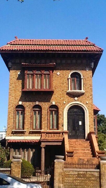 photos of old  bay ridge brooklyn | That old brick house on Ovington between 5th & 4th ave. Bay Ridge