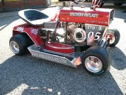 Image Result For Racing Lawn Mower For Sale Racing Mowers Mowers