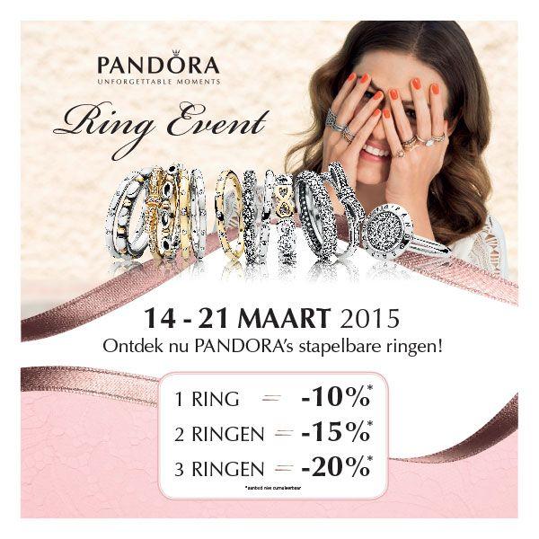 ring event bij ons in de winkel en op onze webshop: www.jewelstore.be