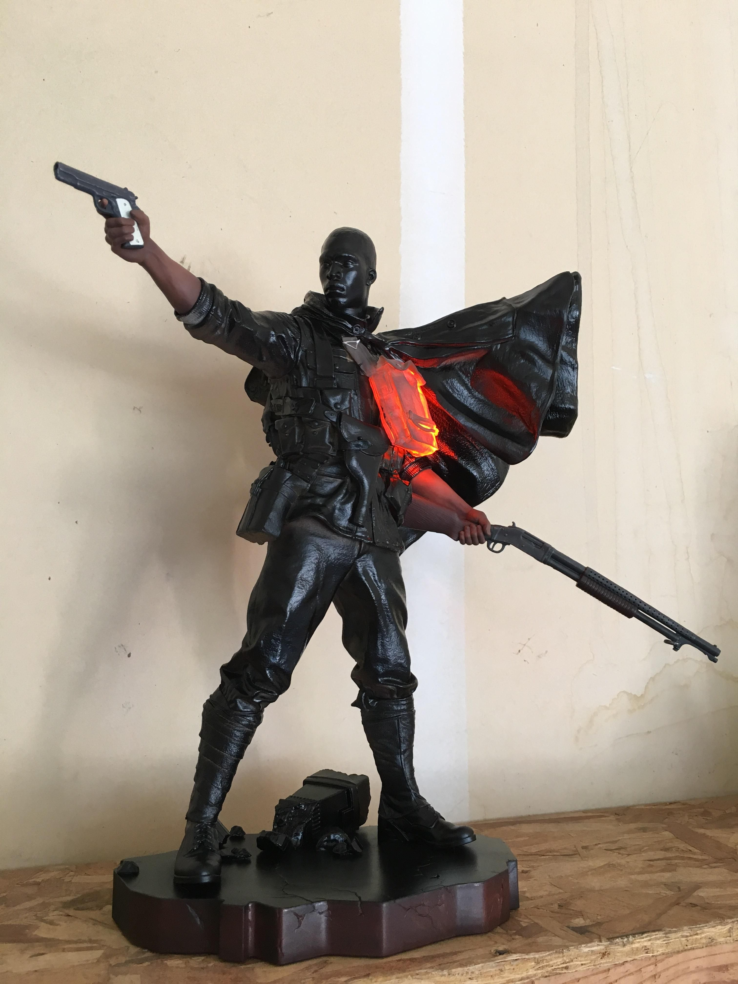 The Battlefield 1 Collector S Edition Statue I Really Disliked