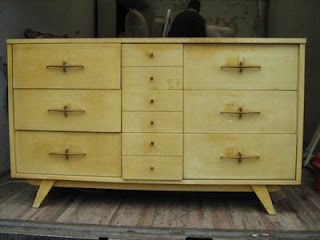 1950s Bedroom Set Sold With Images