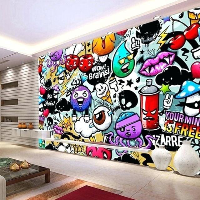 Peinture Murale Pour Chambre Adulte Idees