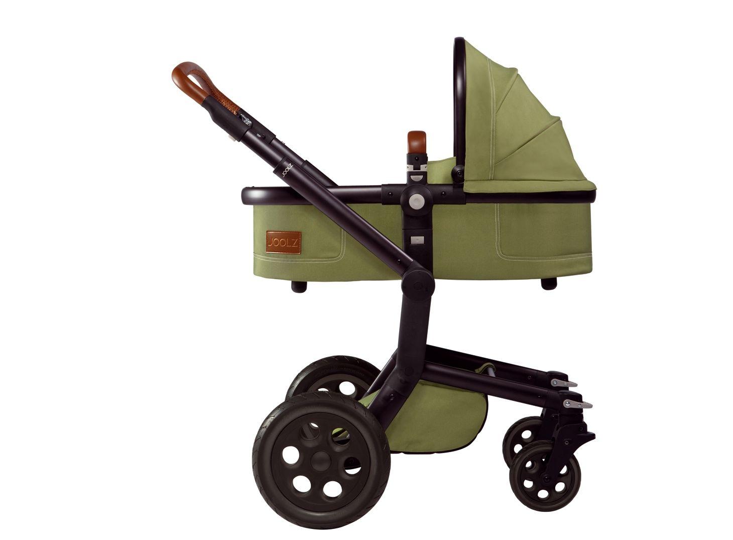 Joolz day earth edition catus green bonti joolz strollers
