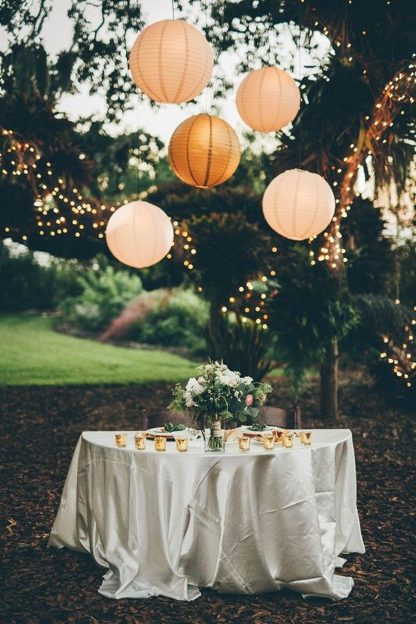 20 Breathtaking Wedding Reception Lighting Ideas You Can Steal #weddingreception