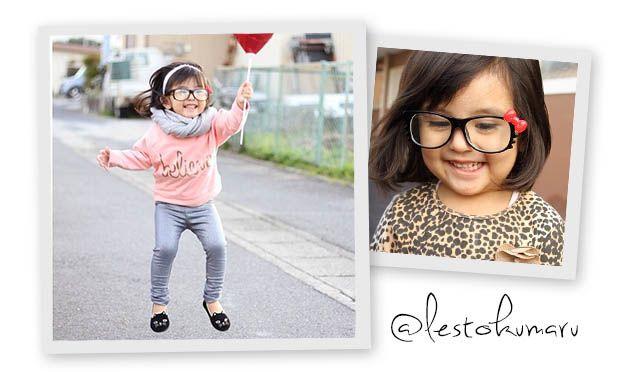 Top 10: as crianças mais estilosas do Instagram - Família - MdeMulher - Ed. Abril