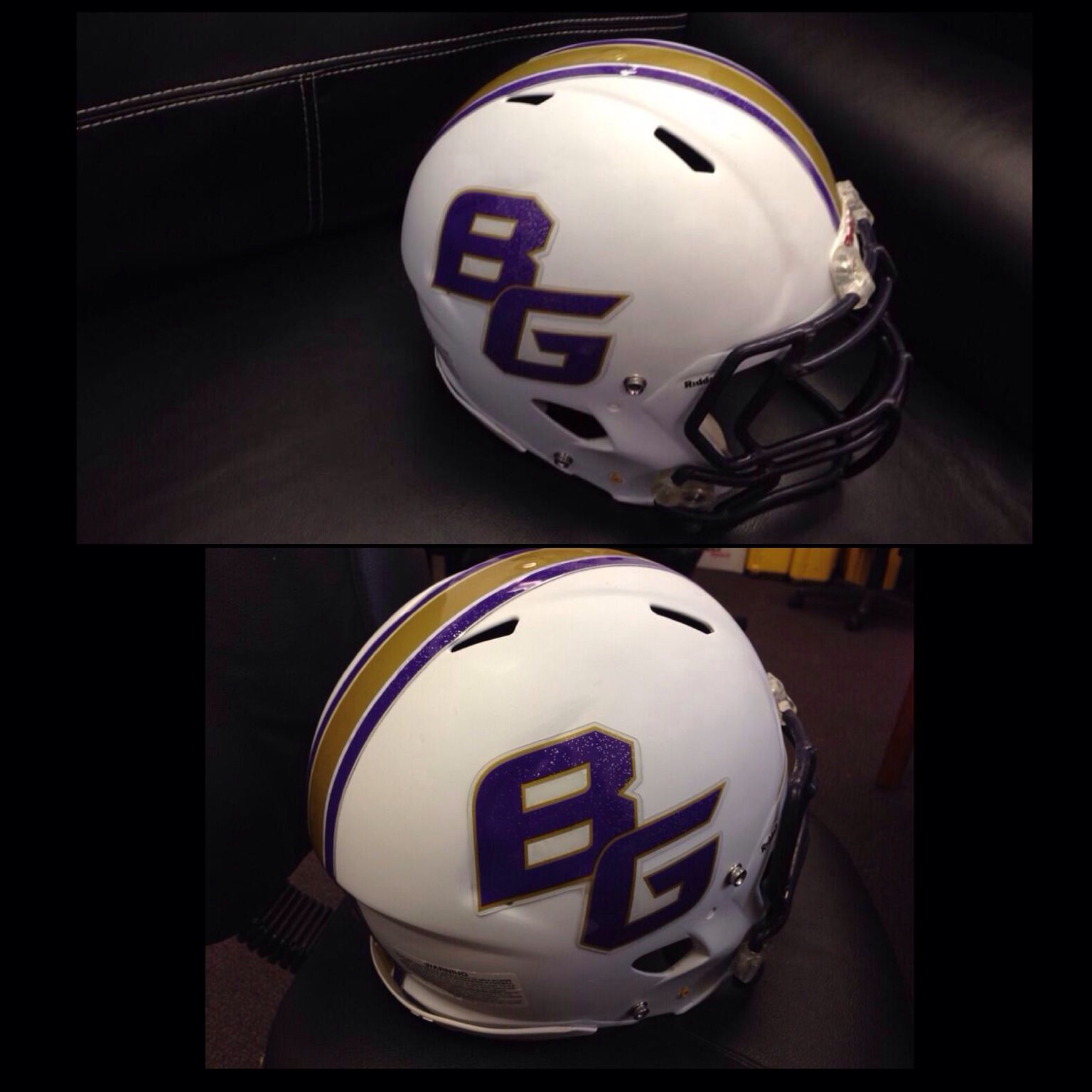 Guilfoyle High School Football will be unveiling