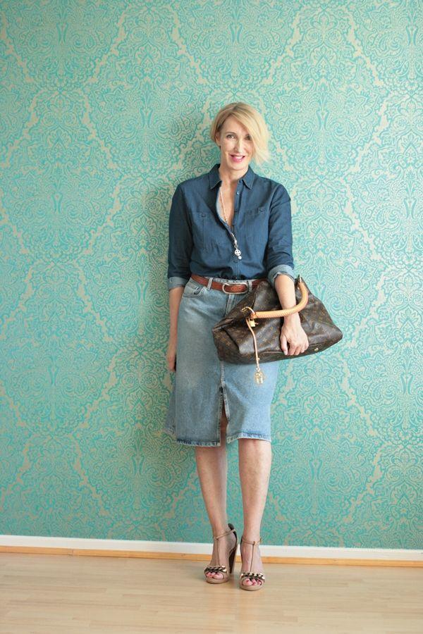 Glam up your Lifestyle - Ü40 + Ü50 Blog für Mode