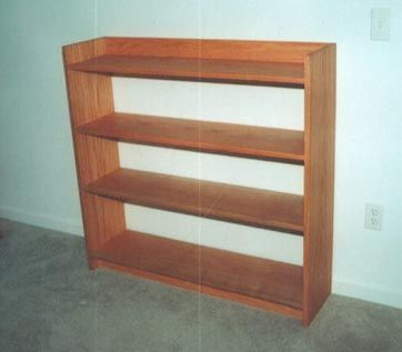 Build a BookCase Easy DIY bookshelves are an easy project Building bookcases  just became easier with these free tips and bookcase plans