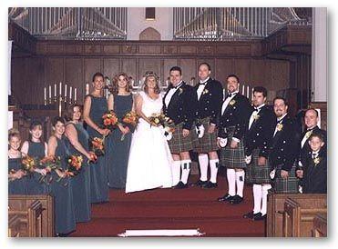 O Neill Wedding For This Irish Wedding We Designed A New Tartan For O Neill Had It Woven For The Groom Bes Irish Wedding Wedding Attire Scottish Wedding