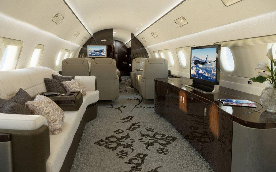 How Much Does It Really Cost to Fly by Private Jet, The