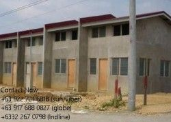 Affordable Cebu Homes Cebu Townhouse City