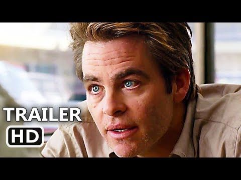 I AM THE NIGHT Official Trailer (2019) Chris Pine, Patty