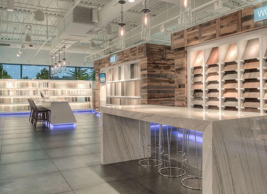Design Studio Home Builder Design Center In Washington In 2020