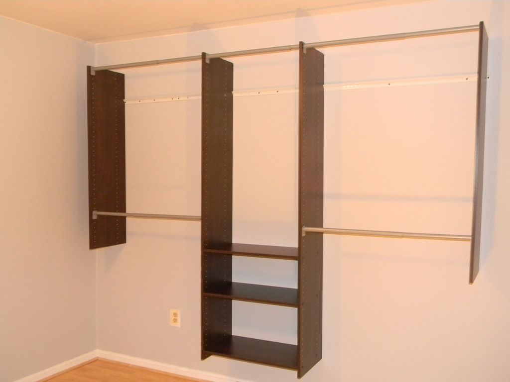 bedroom closet redo MUST