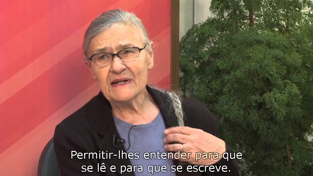 Nova Escola Emilia Ferreiro Leitura E Escrita Na Educacao