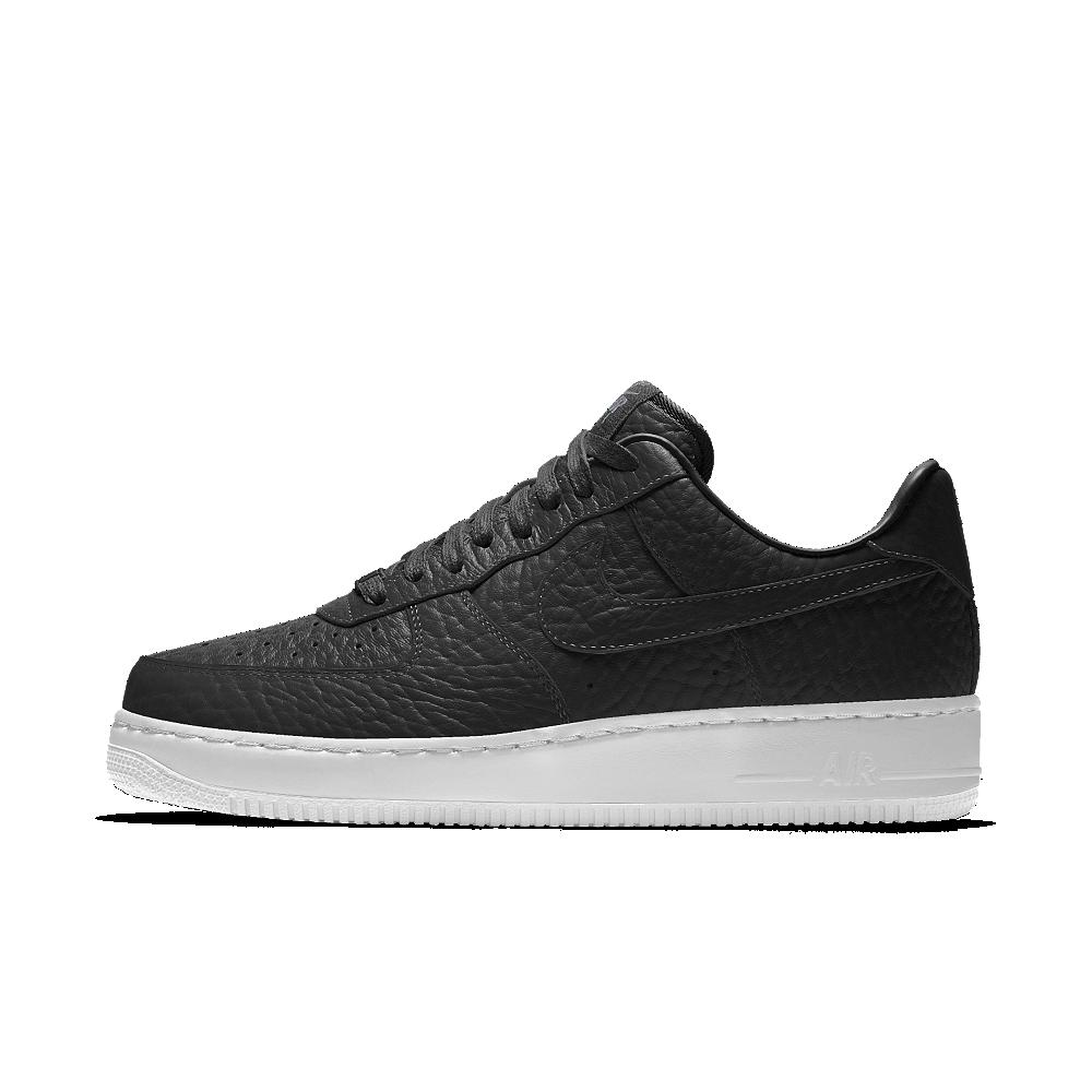 new concept 3d07f fa55e Nike Air Force 1 Low Premium iD (Portland Trail Blazers) Men s Shoe Size  11.5 (Black)