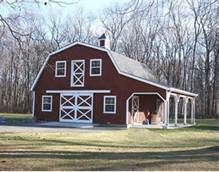 Barn Plans With Loft - Bing Images