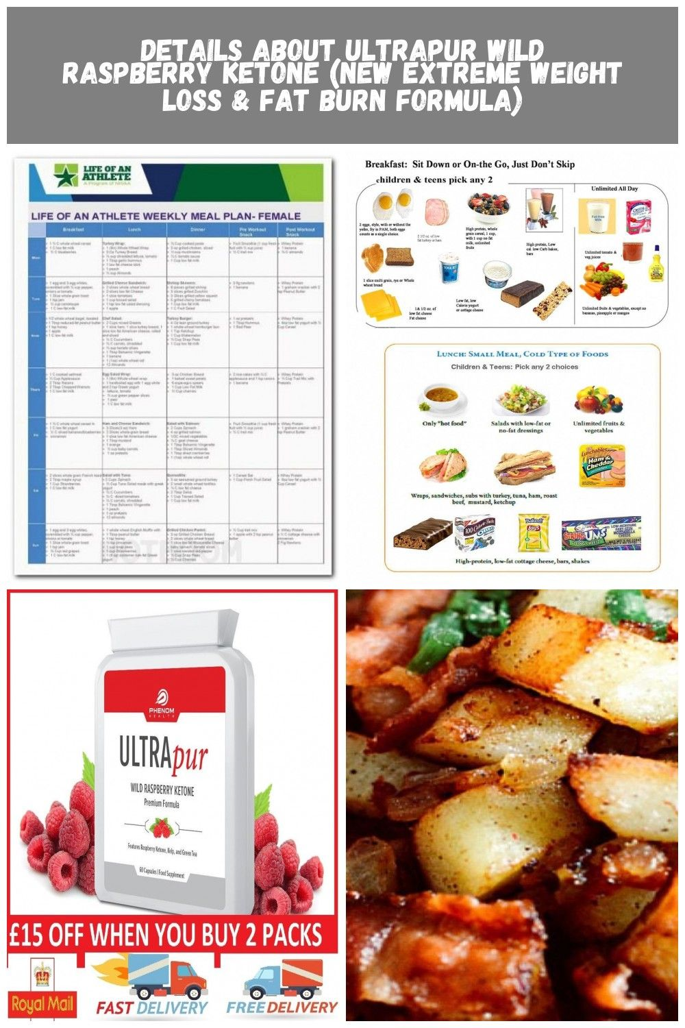 Pin On Diet Plan For Beginners