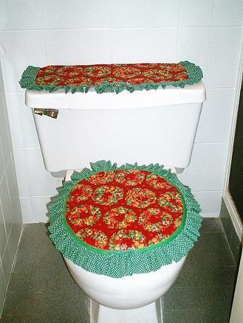 Liladas: Juegos de baño navideños